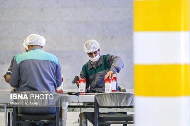 جزییات برنامه ضدتحریم دولت برای صنایع کوچک