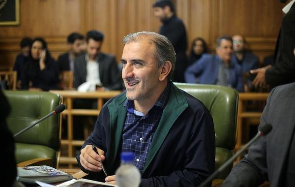 حضور رئیس کمیسیون حمل و نقل شورا در مجمع عمومی مترو منع قانونی ندارد