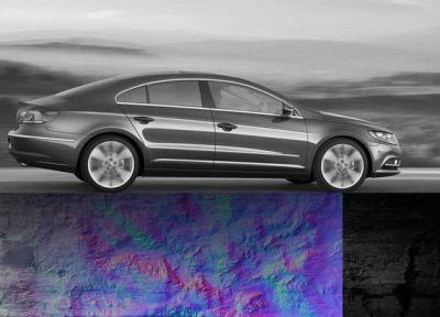 استفاده از رادارهای زمین نفوذ در خودروهای خودران