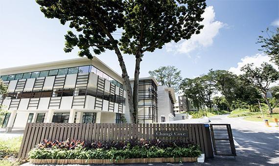 هتل چانگی کاو سنگاپور