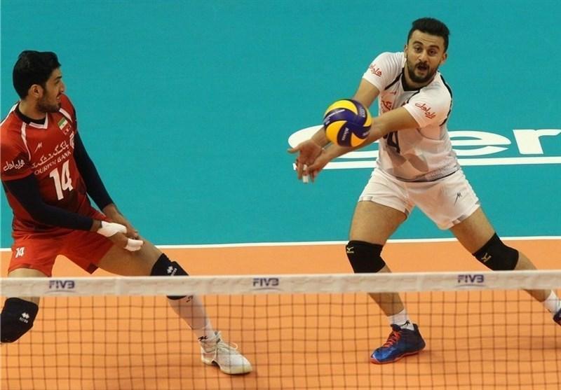 از بلغارستان، حضرت پور: می خواهیم در میان 6 تیم برتر باشیم