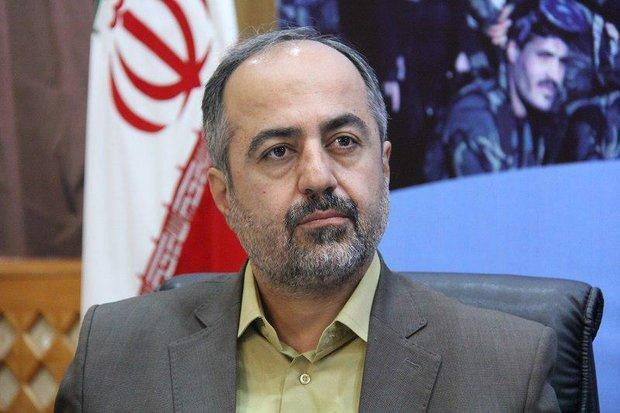 ایران با داشتن ظرفیت های بالا توسعه یافته نیست