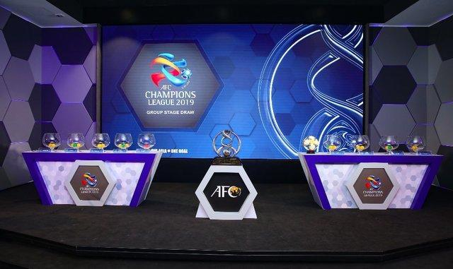 پیشنهاد ایران به AFC برای جدایی تقویم مسابقات شرق و غرب آسیا