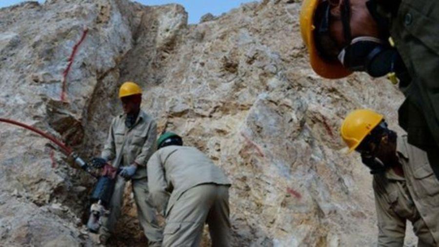 انتشار گاز در معدن ، 7 کارگر را درافغانستان به کام مرگ کشاند
