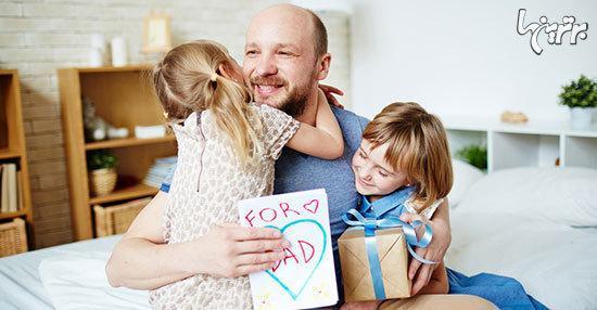 هدیه روز پدر؛ پیشنهاد هایی برای مسرور کردن پدرانتان