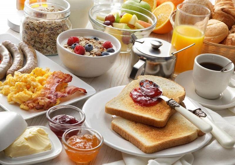 حذف صبحانه چه بلایی سر بدن می آورد؟