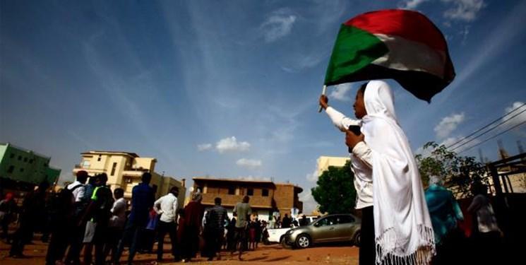 کشته شدن 6 سودانی در اعتراضات کردفان شمالی