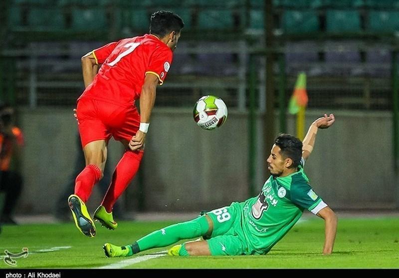 فخرالدینی: مقابل الاتحاد کار سختی داریم اما ناامید نیستیم، آذری بهترین مدیرعامل فوتبالی در ایران است